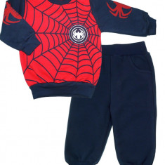 Trening gros rosu Spiderman HBT129, Marime: 12-18 luni