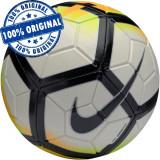 Minge fotbal Nike Strike - minge originala, Marime: 5, Teren sintetic