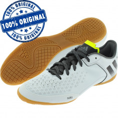 Pantofi sport Adidas Ace 16.3 pentru barbati - adidasi originali - fotbal - Ghete fotbal Adidas, Marime: 44, Culoare: Alb, Sala: 1