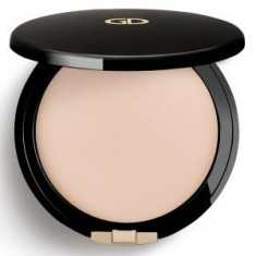 GA-DE Pudra Rich & Moist Pressed Powder Natural