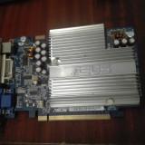 Placa video Nvidia Geforce 7300 GT - Placa video PC Asus