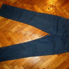 Blugi LEVIS 511 -Marimea W34xL30 (talie-87cm, lungime-104cm) - Blugi barbati Levi's, Culoare: Din imagine, Prespalat, Slim Fit, Normal