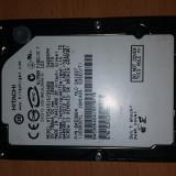 """18.HDD Laptop 2.5"""" SATA 160 GB Hitachi 5400 RPM 8 MB, 100-199 GB"""
