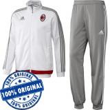 Trening Adidas AC Milan pentru barbati - trening original - treninguri originale
