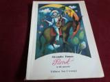 ALEXANDRE DUMAS - PIERROT, Alexandre Dumas