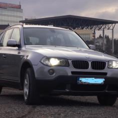 Vand BMW X3, An Fabricatie: 2007, Motorina/Diesel, 297235 km, 2000 cmc, Seria X