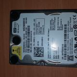 "18.HDD laptop Toshiba 2.5"" SATA 250 GB Western Digital 5400 RPM 8 MB, 200-299 GB"