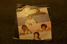 Disc vinyl  Wavelength (5) ?? Hurry Home                Ariola ?? ARO 281 foto