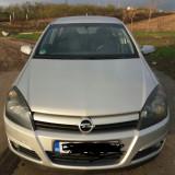 Opel astra h, 1.4 benzina din 2005, 196000 km, 1400 cmc