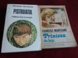 FRANCISC MUNTEANU - PISTRUIATUL SI PRINTESA DIN SEGA
