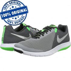 Pantofi sport Nike Flex Experience RN 5 pentru barbati - adidasi originali - Adidasi barbati Nike, Marime: 40.5, Culoare: Gri, Textil