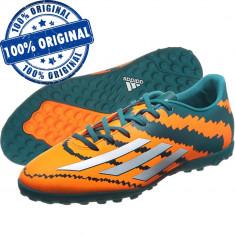 Pantofi sport Adidas Messi 10.3 pentru barbati - adidasi originali - fotbal - Ghete fotbal Adidas, Marime: 43 1/3, Culoare: Din imagine, Teren sintetic: 1