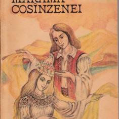 Marama Cosânzenei