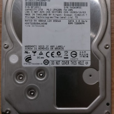 Hard Disk 2TB Hitachi SATA3 7200RPM HDD 2000GB