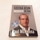 CASTIGA ACUM INCREDERE IN TINE PAUL MC KENA, R9