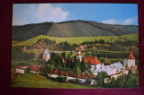 Aug17 - Manastirea Putna, Circulata, Printata