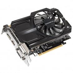 Placa video GIGABYTE NVIDIA N950OC-2GD, GTX 950, PCI-E, 2048MB GDDR5, 128 bit, 1064/1241MHz, 6610MHz, DP, HDMI, 2*DVI, FAN bulk - Placa video PC Gigabyte, PCI Express, 2 GB