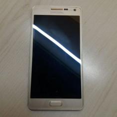 Samsung Galaxy A5 (2015) - Telefon Samsung, Auriu, Neblocat, Dual SIM