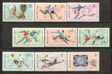 Ungaria.1966 C.M. de fotbal ANGLIA  SU.161