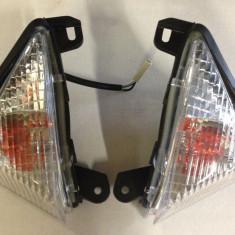 Semnalizatoare FATA Kawasaki Z1000SX ER6 ZX636 - Semnalizare Moto