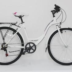 Bicicleta Sport Bike City 26