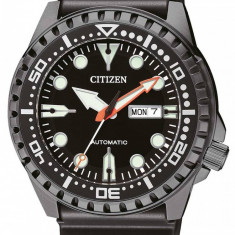 Ceas original Citizen Day-Date Automatic NH8385-11EE