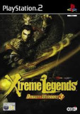 Dynasty Warriors 3 –Xtreme Legends -  PS2 [Second hand], Actiune, Toate varstele, Multiplayer