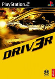 Driver 3 -  PS2 Playstation  [Second hand], Actiune, Toate varstele, Single player