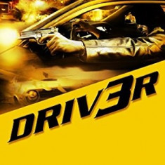 Driver 3 - PS2 Playstation [Second hand] - Jocuri PS2, Actiune, Toate varstele, Single player