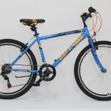 "Bicicleta Sport Bike 26""-echipare Shimano, 16, 21"