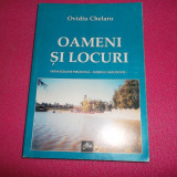 Ovidiu Chelaru/Oameni si locuri (monografie piscicola) - Biografie