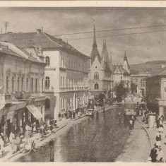 CLUJ-KOLOZSVAR,POSTA ROMANA,MAGAZINE,ROMANIA.