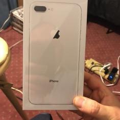 Am vânzare iPhone 8 plus 256B - Telefon iPhone Apple, Gri, Neblocat