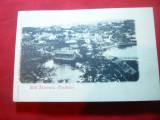 Ilustrata Ocna Sibiului - Salzburg-Vizakna cca.1900 ,Ed.GA Seraphim si J,Drtleff