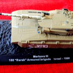 Macheta tanc 4, 1:72