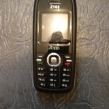 Vand Zapp Z168 - Telefon mobil ZTE, Negru, Nu se aplica, Fara procesor