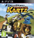 DreamWorks Super Star Kartz  -  PS3 [Second hand], Curse auto-moto, 12+, Multiplayer