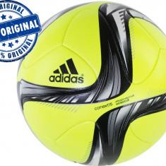Minge fotbal Adidas Conext15 - oficiala de joc - originala - profesionala, Marime: 5, Gazon