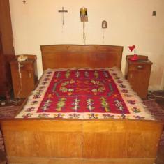 Mobilier dormitor din lemn - Dormitor complet