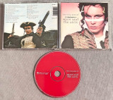 Adam and the Ants - The Very Best of Adam and the Ants CD, Columbia
