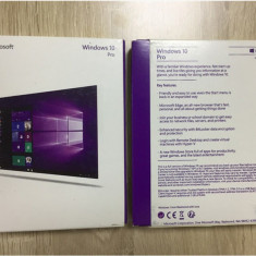 LICENTA Windows 10 PRO x32/x64 + Antivirus Gratuit