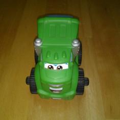 Tonka Hasbro / Green / masinuta copii cca. 10 cm