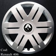 Capace roti 16 Renault - Livrare cu Verificare, R 16