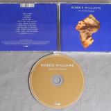 Robbie Williams - Take The Crown CD - Muzica Pop universal records