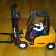 Jungheinrich jucarie copii stivuitor cca. 20 cm - Masinuta Hasbro