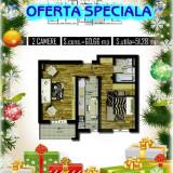 Oferta Apartament 2 camere, Militari Auchan, Pacii, 52 mp, decomandat - Apartament de vanzare, Numar camere: 2, An constructie: 2017, Etajul 7