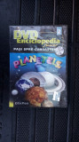 DVD  ENCICLOPEDIA JUNIOR PASI SPRE CUNOASTERE PLANETELE