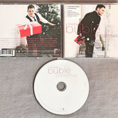 Michael Buble - Christmas CD Album - Muzica Sarbatori Wea