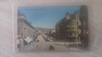 Romania 20' Cluj necirculata foto