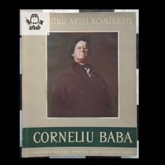 KH Zambaccian Maestrii artei romanesti - Corneliu Baba